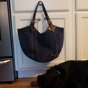 Dooney and Bourke X-Large tote